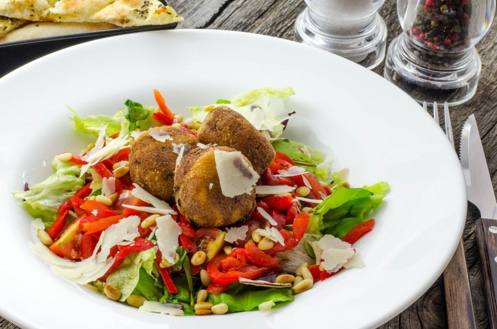 Salată Avignon
