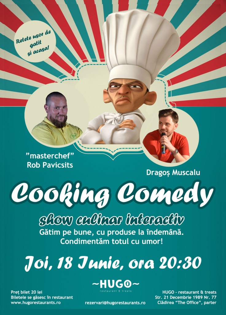 cooking-comedy