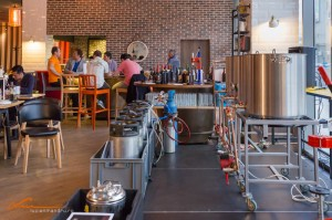 degustare de bere artizanala hugo restaurant cluj