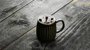 Marshmellow-coffee
