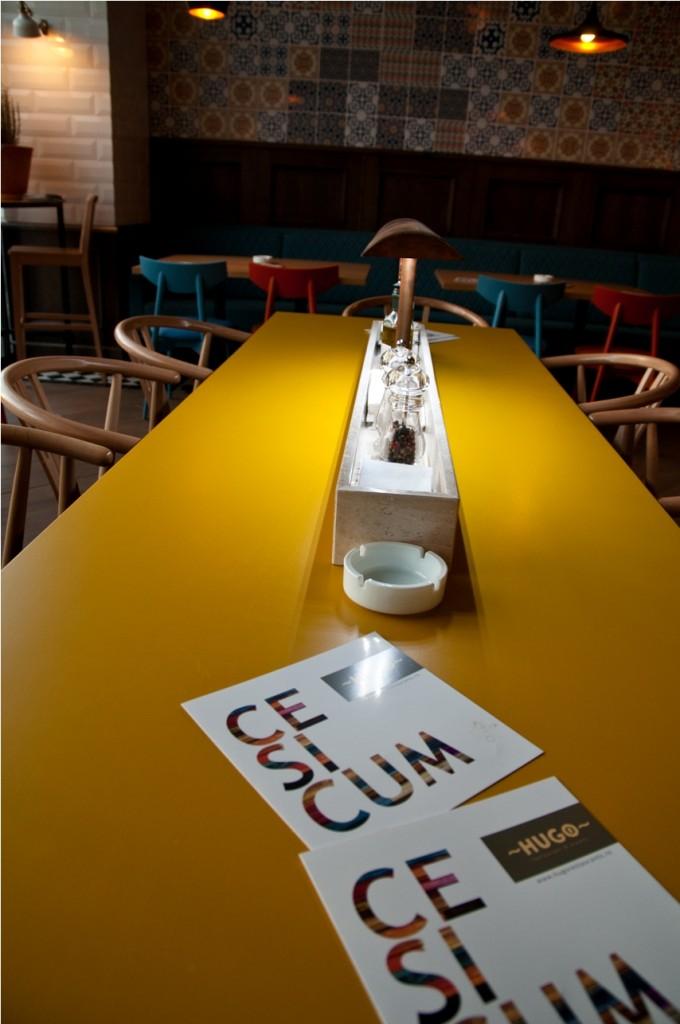 deschidere oficiala Hugo restaurant4
