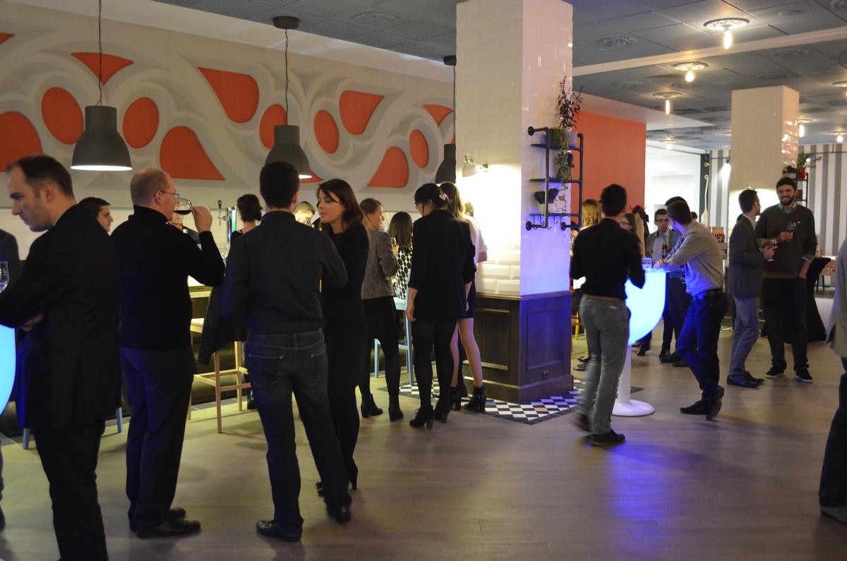 Galerie evenimente