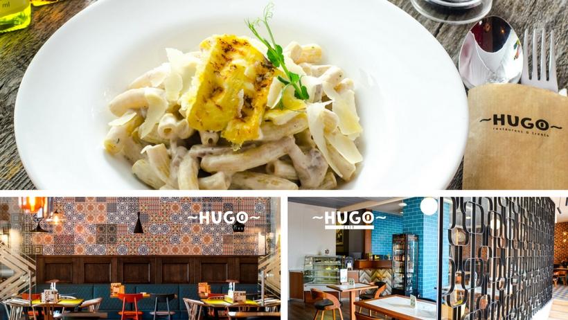 Home Made Pasta în Hugo