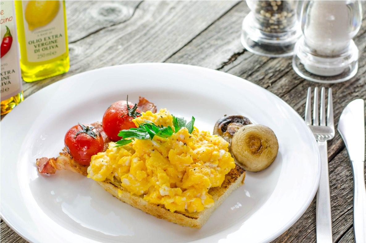 Breakfast Mania