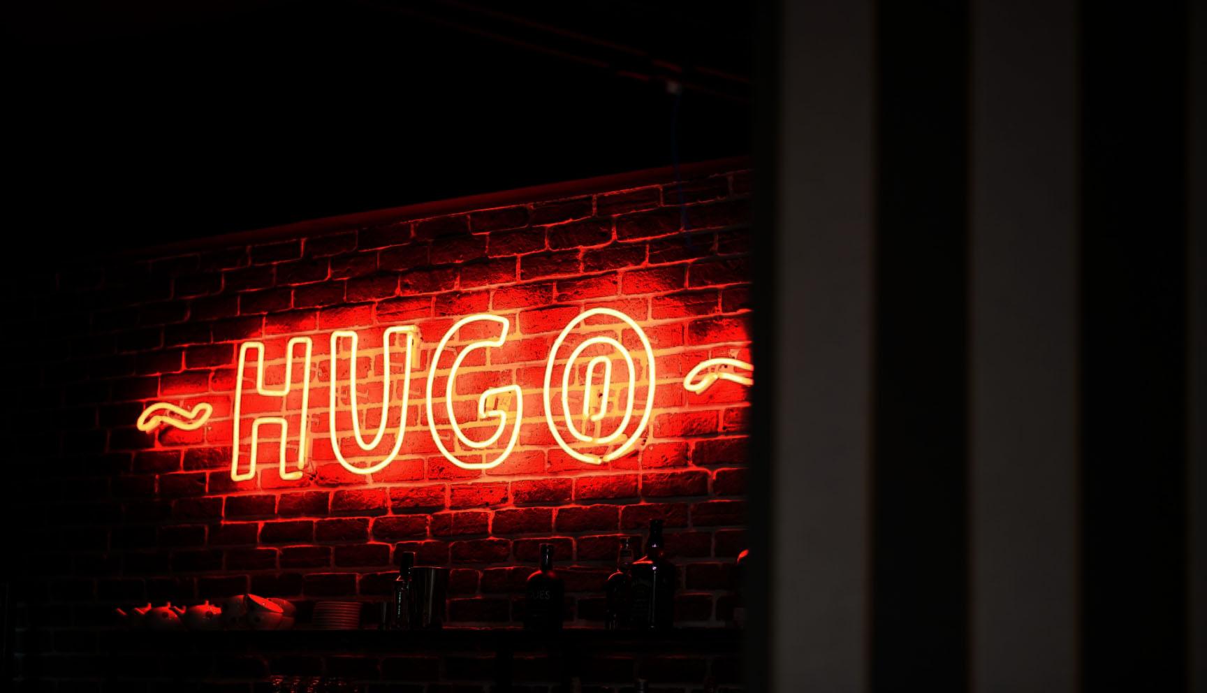 Meniu Hugo Bulevard